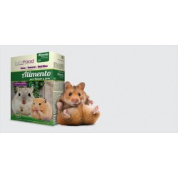 Comida Para Hamster